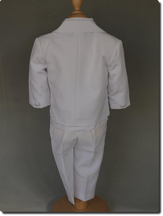Recherche costume bapteme garcon