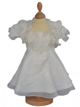 Robe de cérémonie petite fille CARITA