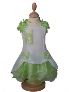 Vêtement de cérémonie bébé pour faire un joli cortège à petit prix JULIE