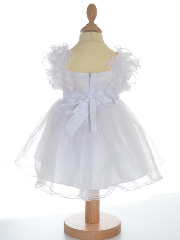 Robe de ceremonie fille katia