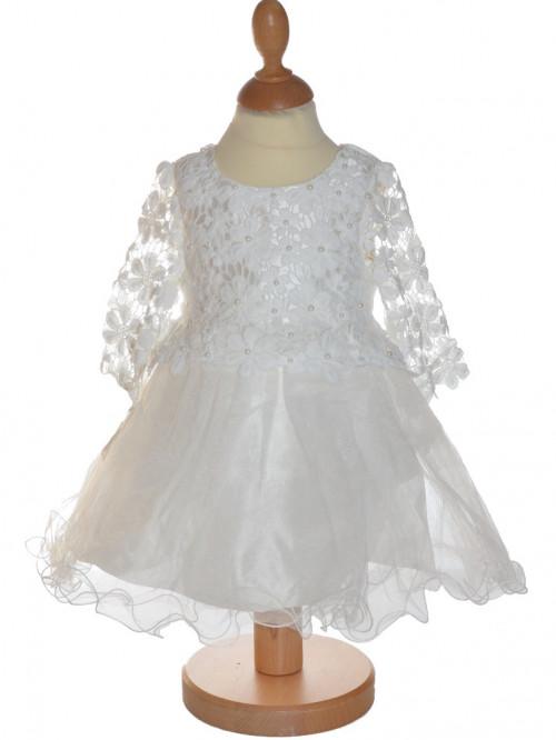 fd0467fffc027 robe de bapteme fille princesse