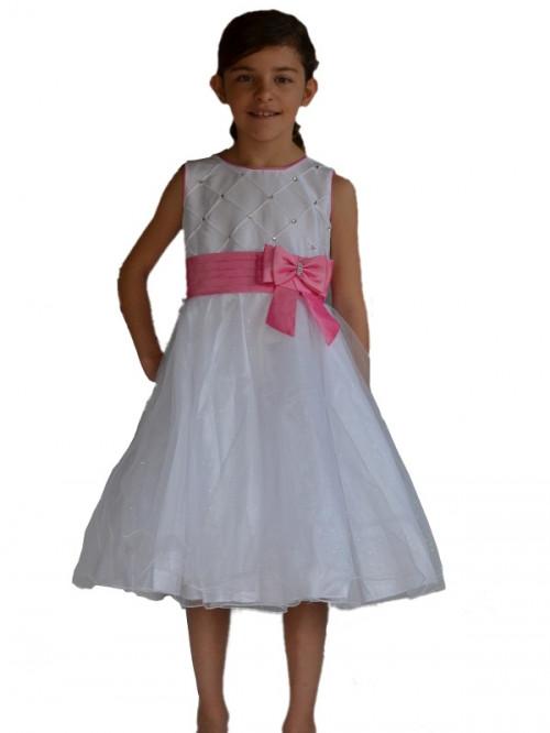 Robe de cortège pour enfants pas chère LEA