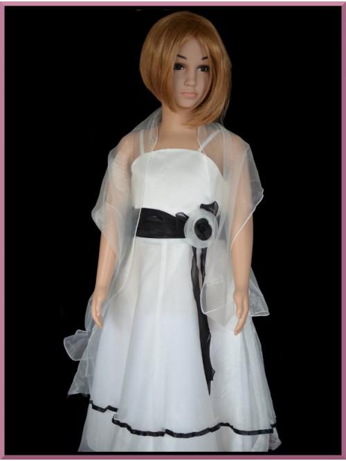 Tenue de mariage pour filles à petit prix ERIKA