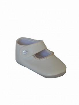 Chaussure strass bébé filles