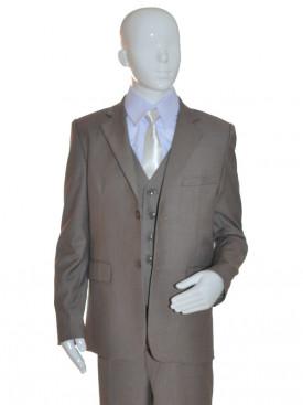 costume de cérémonie garçon 5 pièces Roméo