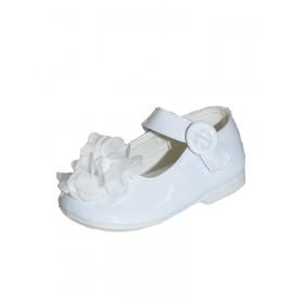 Chaussure de cérémonie petite fille INES