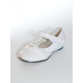 Chaussure cérémonie fille CAMILLE