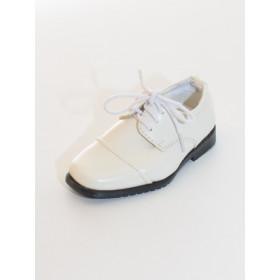Chaussures garçon blanc NINO