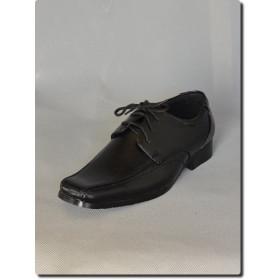 Chaussures de cérémonie garçon noire